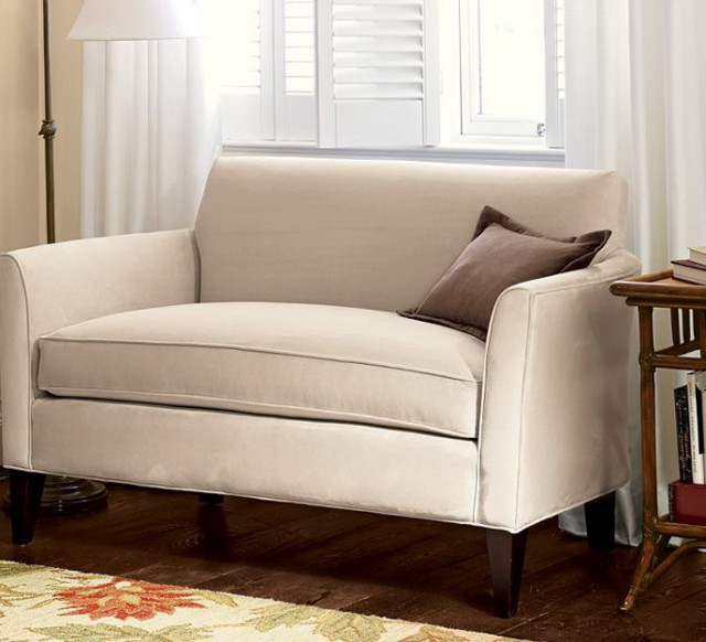 Pottery Barn Sofas Vs Crate And Barrel