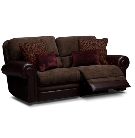 Power Reclining Sofa Costco