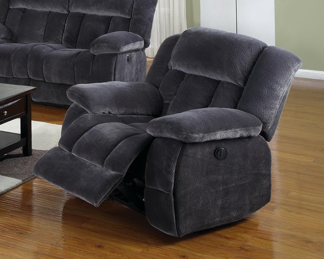 Power Reclining Sofa Set