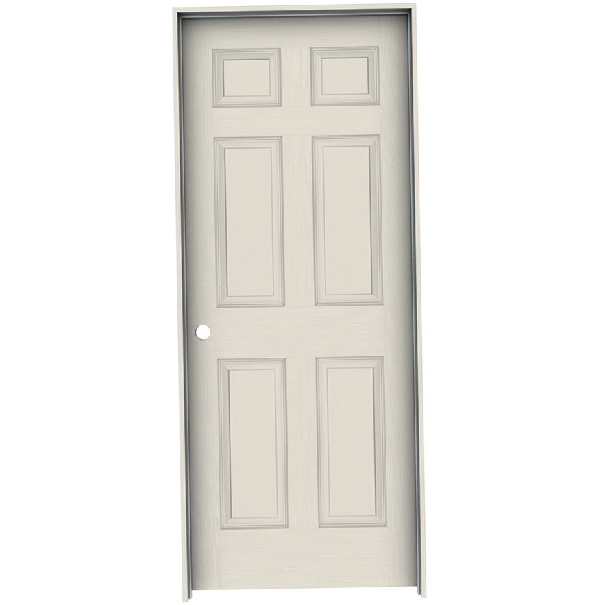 Prehung Interior Doors 6 Panel