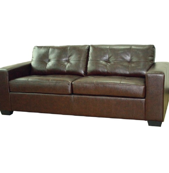 Queen Sofa Bed Leather