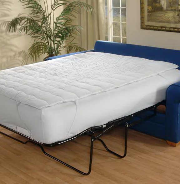 Queen Sofa Bed Mattress Topper