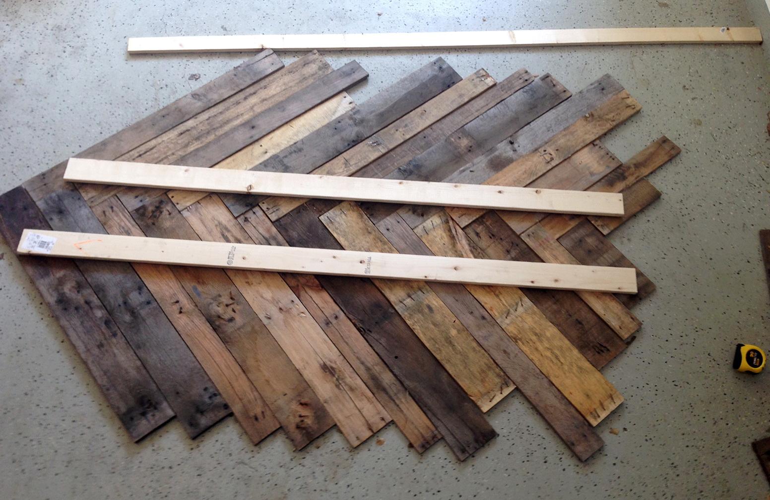 Reclaimed Wood Wall Art Uk