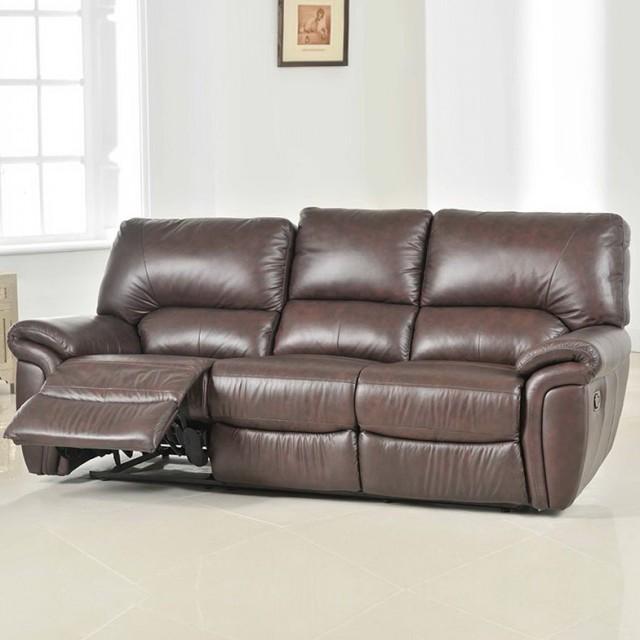 Reclining Leather Sofa Costco