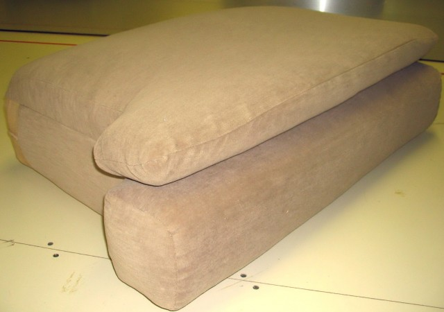 Replacement Sofa Cushions Down