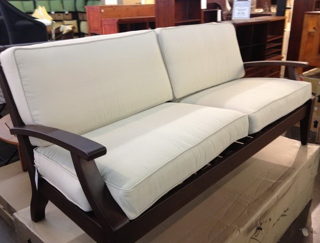 Replacement Sofa Cushions Pottery Barn