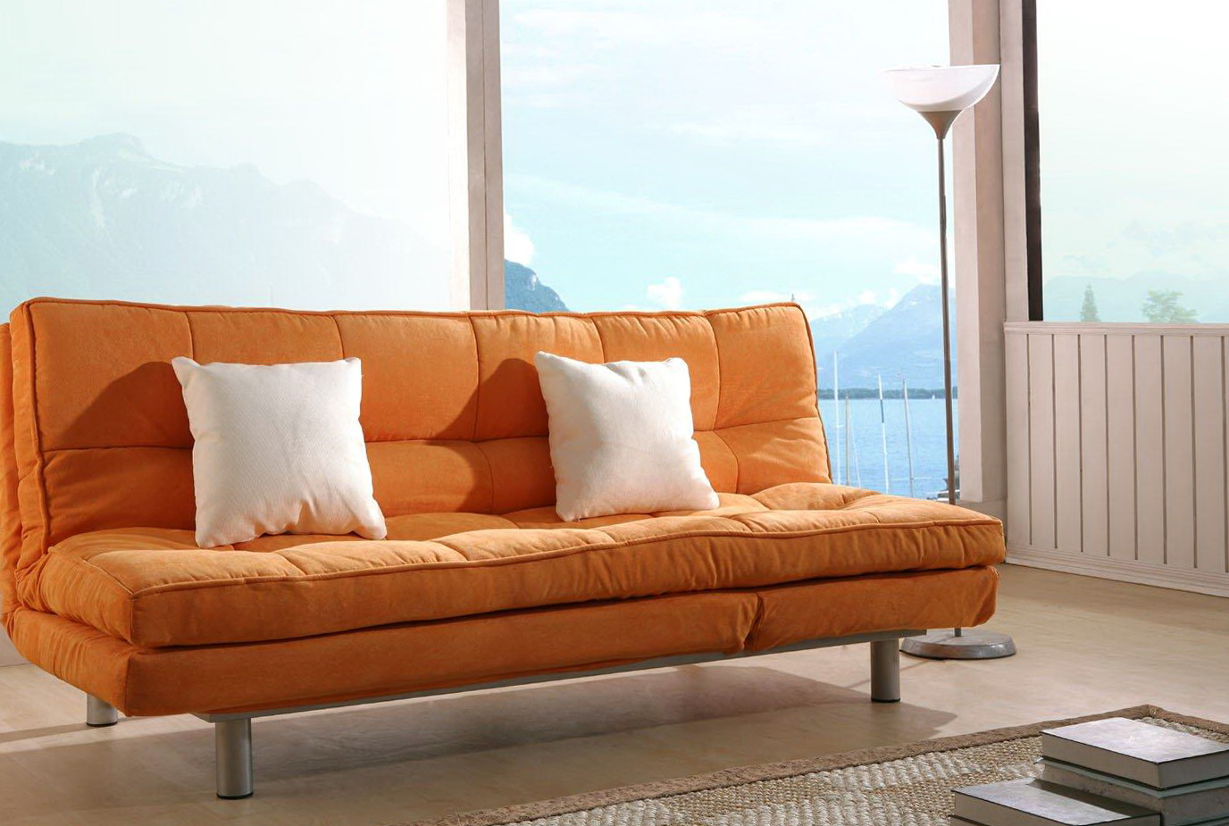 Restoration Hardware Sofa Sleeper