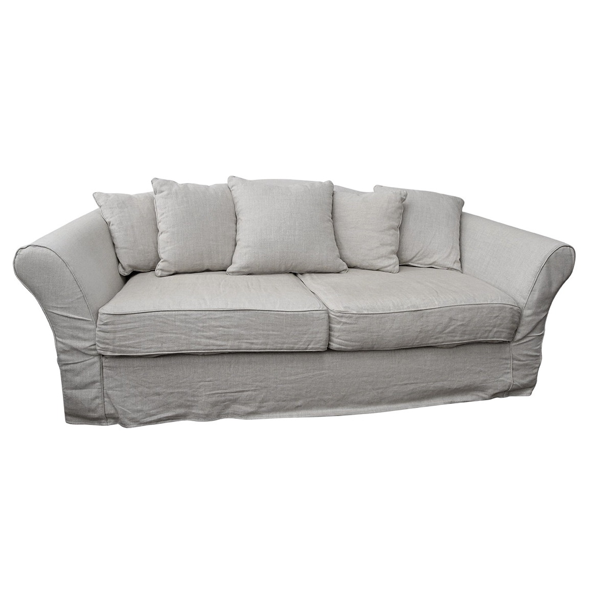 Restoration Hardware Sofa Slipcovers