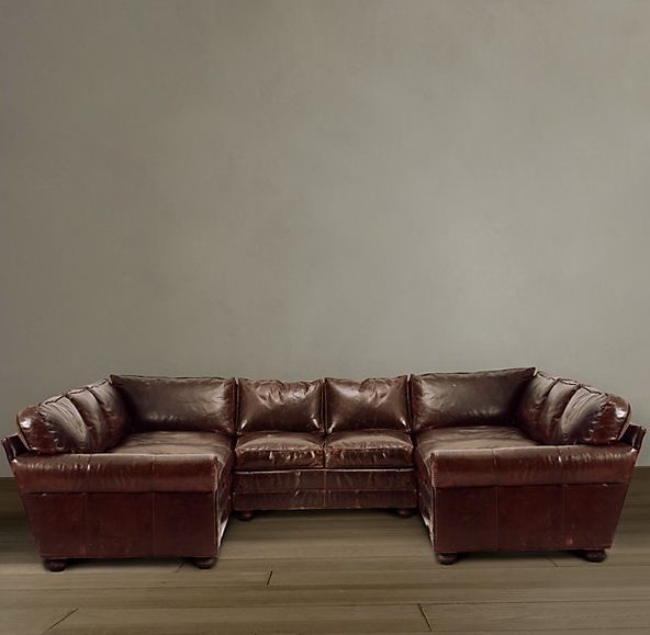 Restoration Hardware Sofas Sectionals