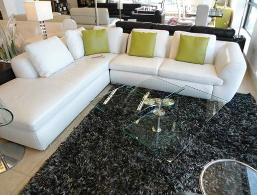 Sectional Leather Sofas Canada