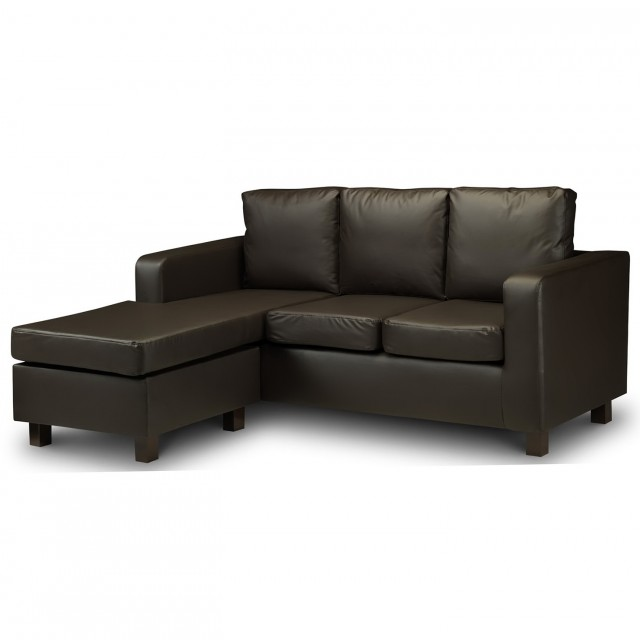 Sectional Leather Sofas With Chaise
