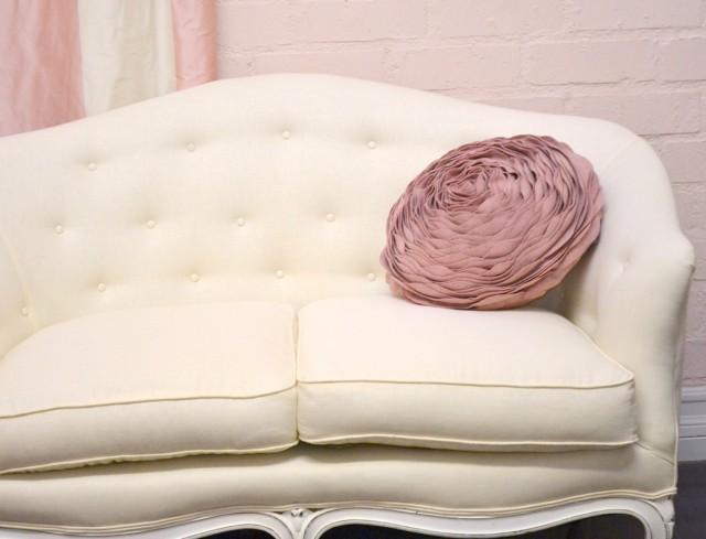 Shabby Chic Sofa Cushions
