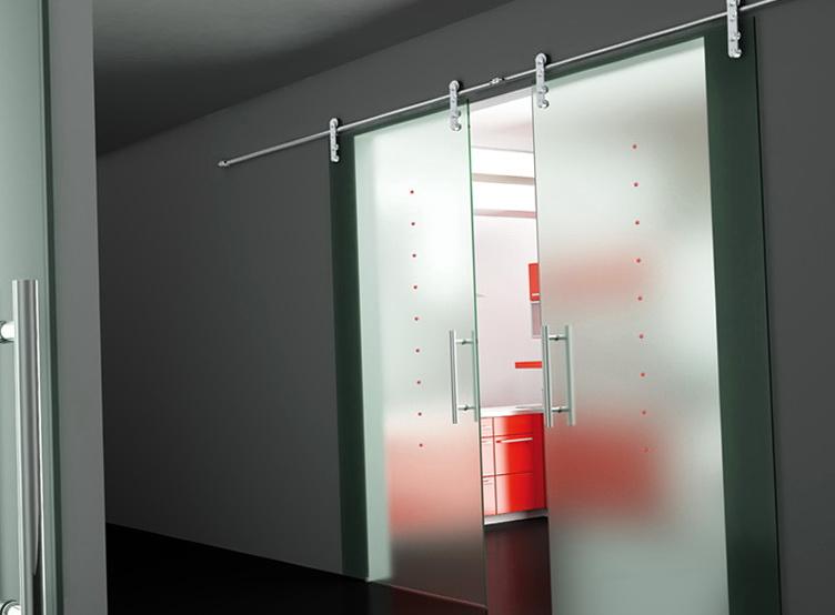 Sliding Interior Glass Doors