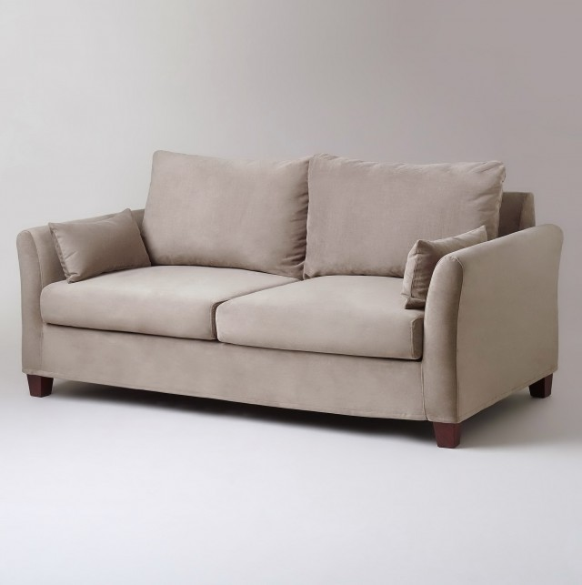 Slipcovers For Sofas And Loveseats