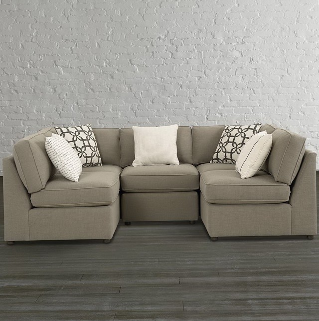 Small U Shaped Sectional Sofa