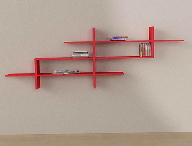 Small Wall Shelf Plans
