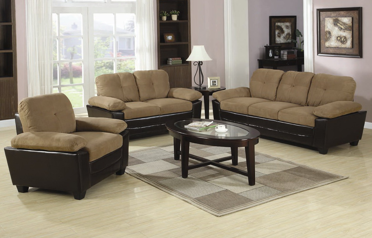 Sofa And Loveseat Sets Under 1000