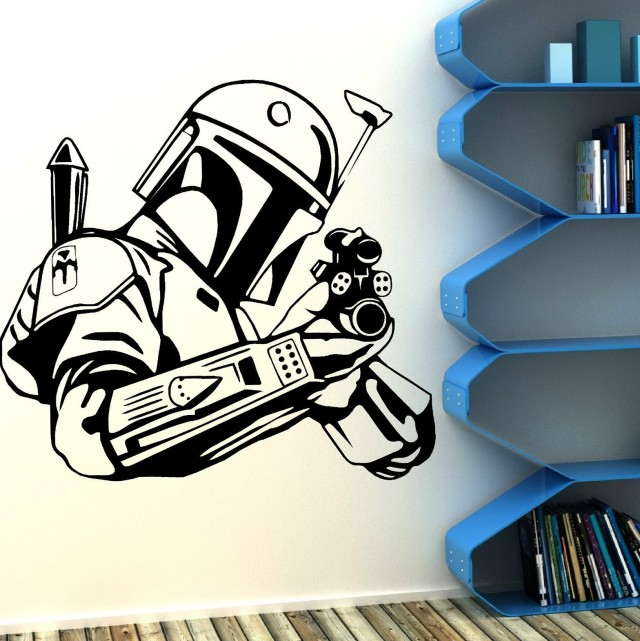 Star Wars Wall Art Etsy