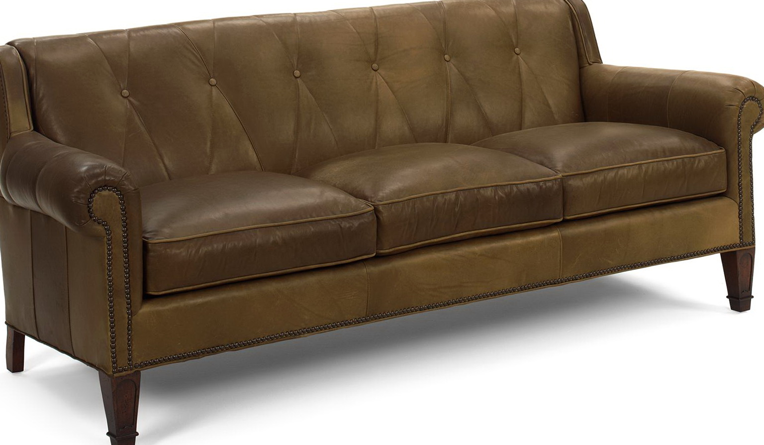 Top Grain Leather Sofa Care