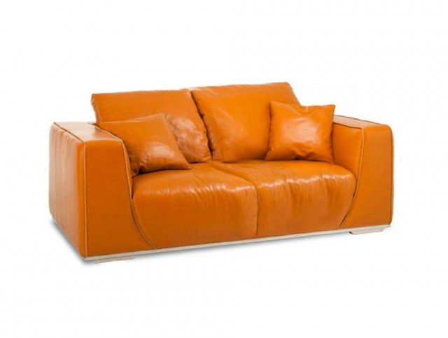 Top Grain Leather Sofa Deals