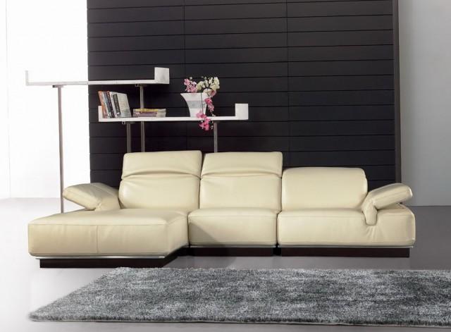 Top Grain Leather Sofa Set Deals