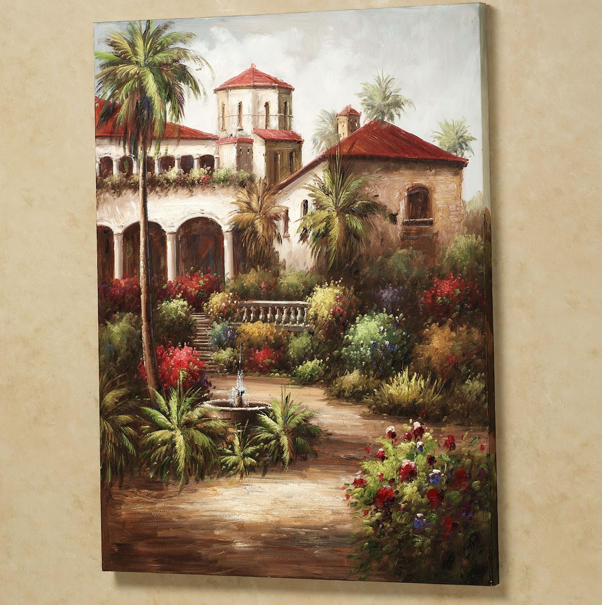 Tuscan Wall Art Prints