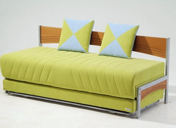 Twin Sofa Bed Sheet Set