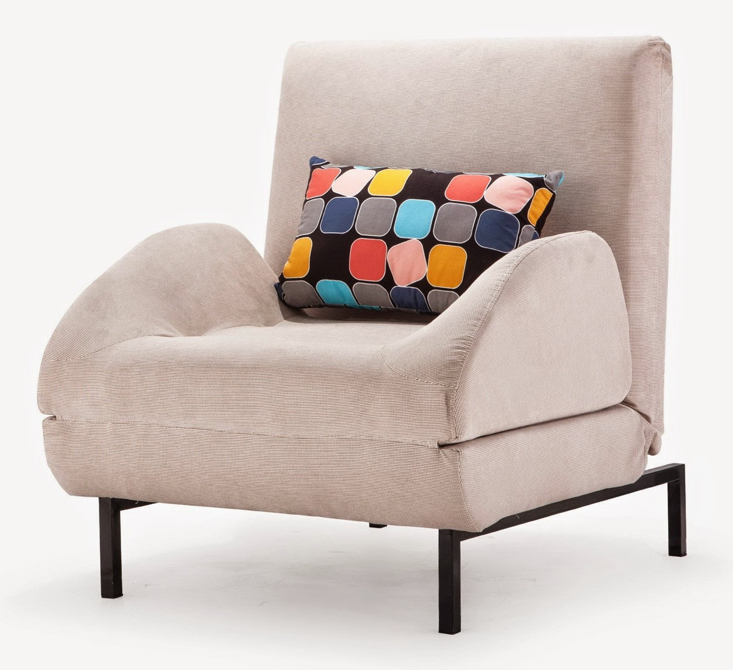 Twin Sofa Sleeper Chair