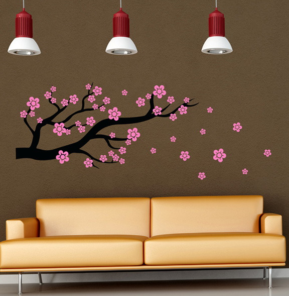 Vinyl Wall Art Stickers