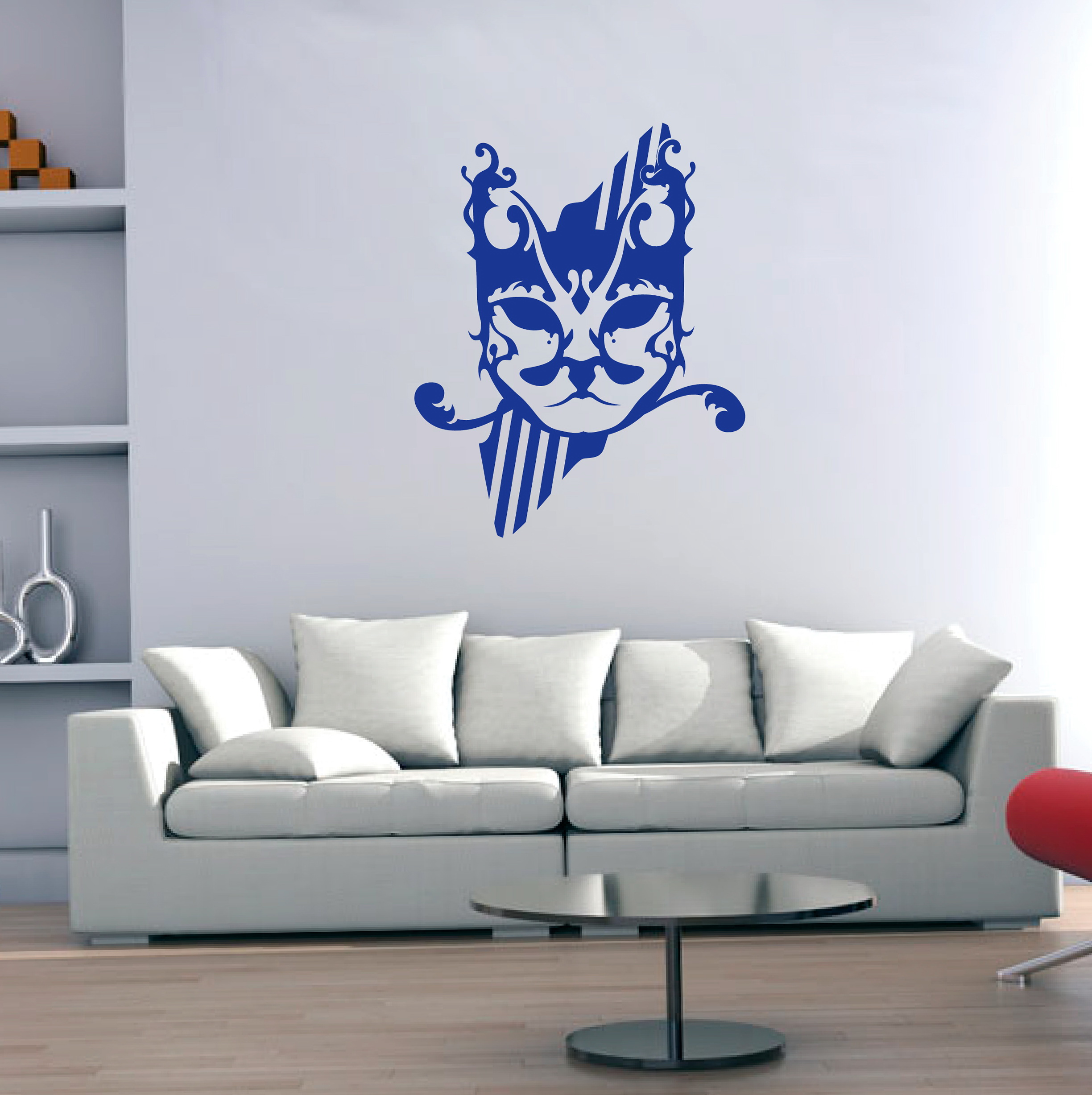 Vinyl Wall Art Uk
