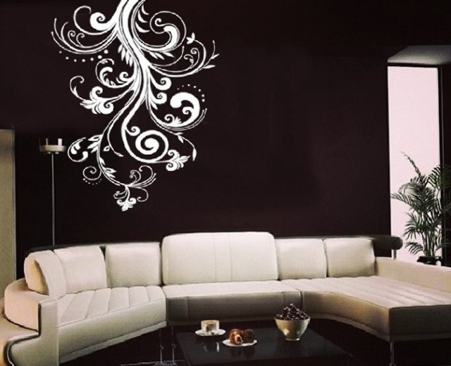 Wall Art Decals For Living Room