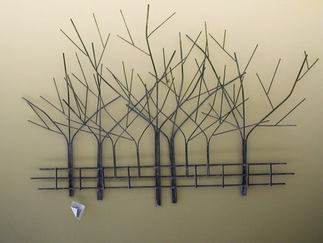 Wall Art Decor Tree