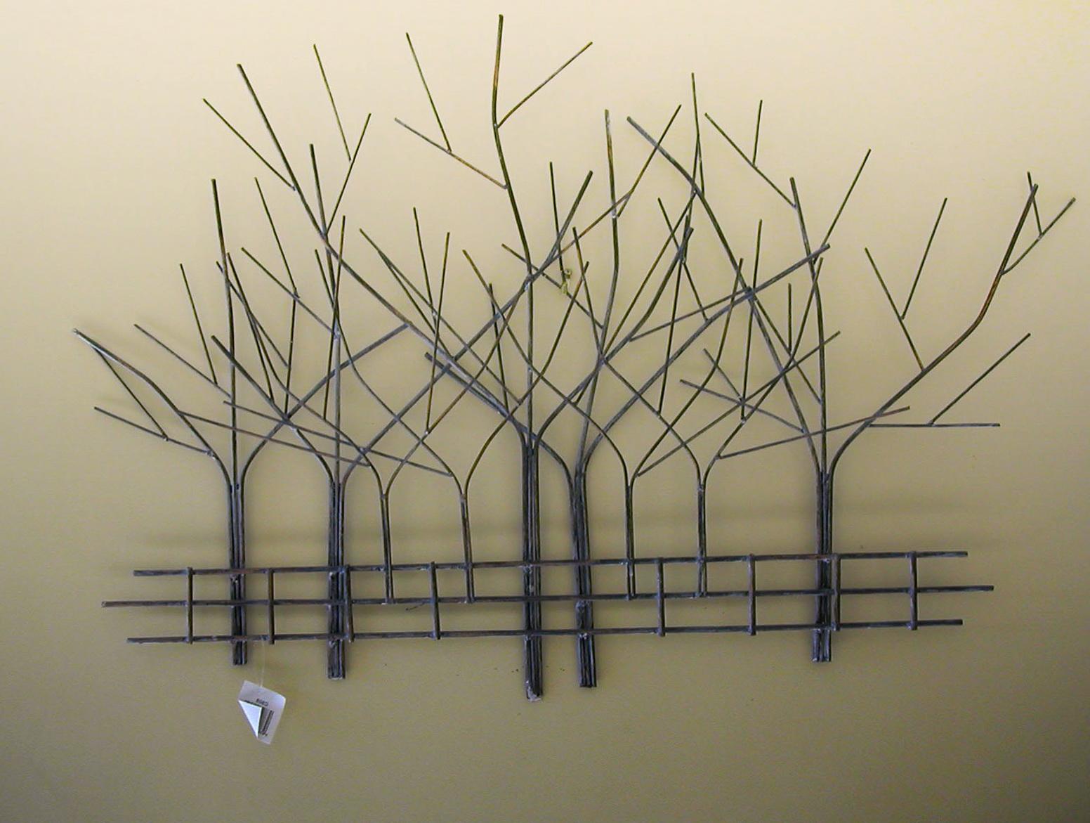Wall Art Decor Tree