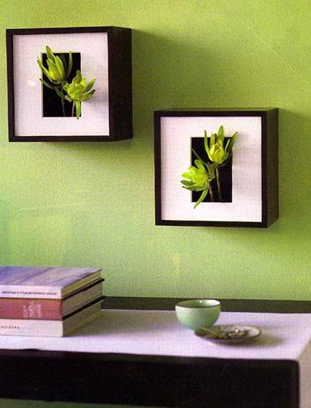 Wall Art Decoration Ideas
