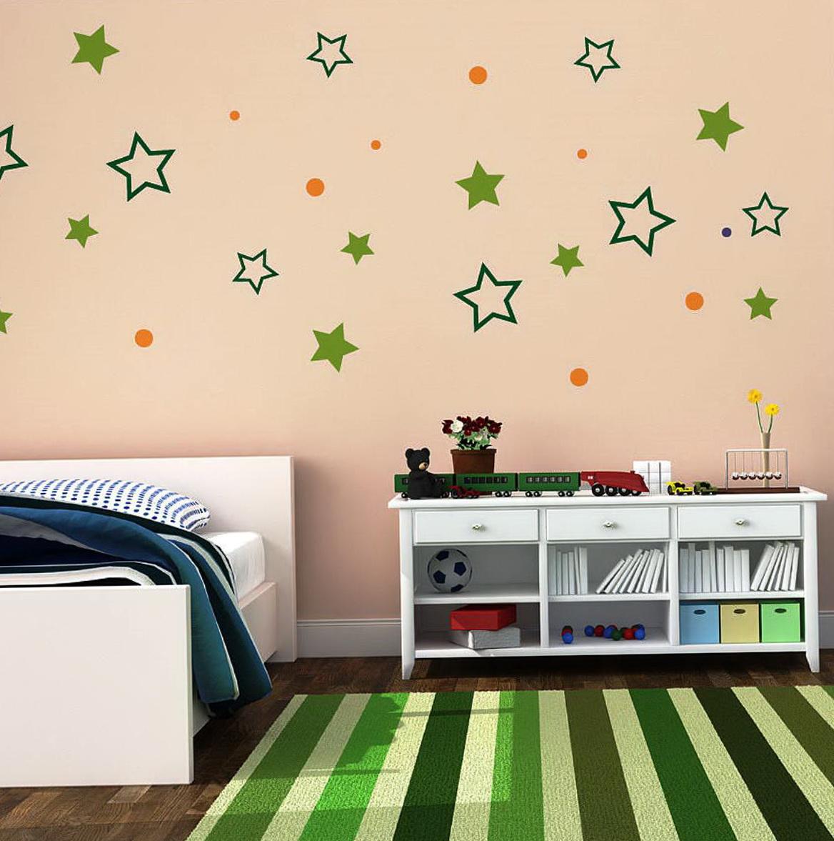 Wall Art For Bedroom Diy