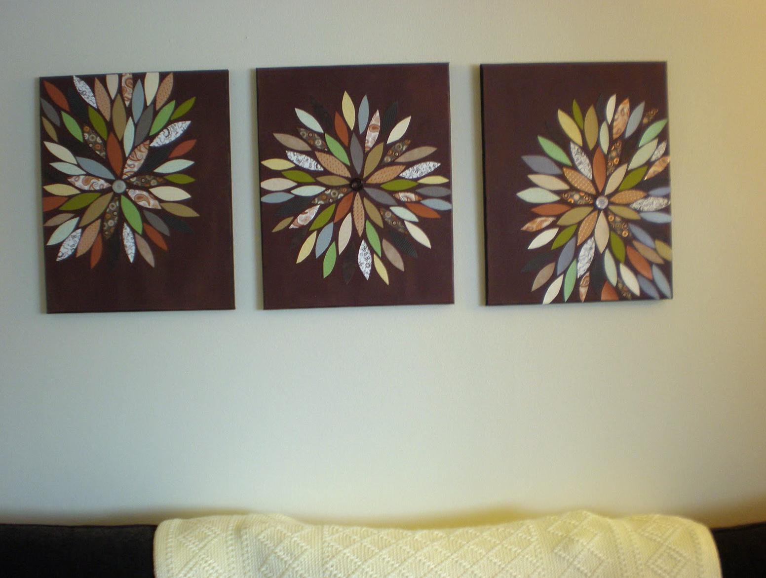 Wall Art For Bedroom Pinterest