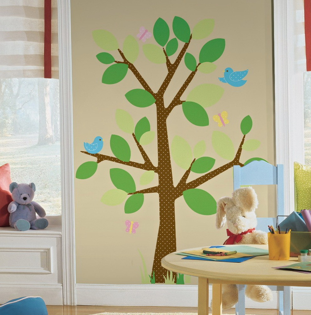 Wall Art For Kids Playroom