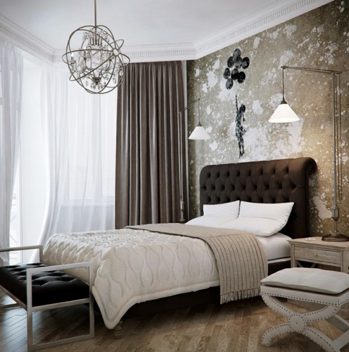 Wall Art Ideas For Bedroom Diy
