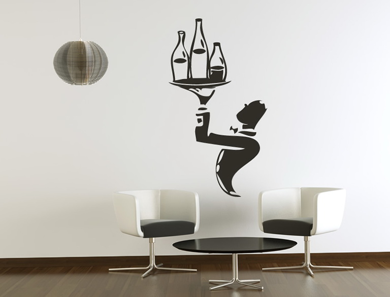 Wall Art Stickers For Kitchen