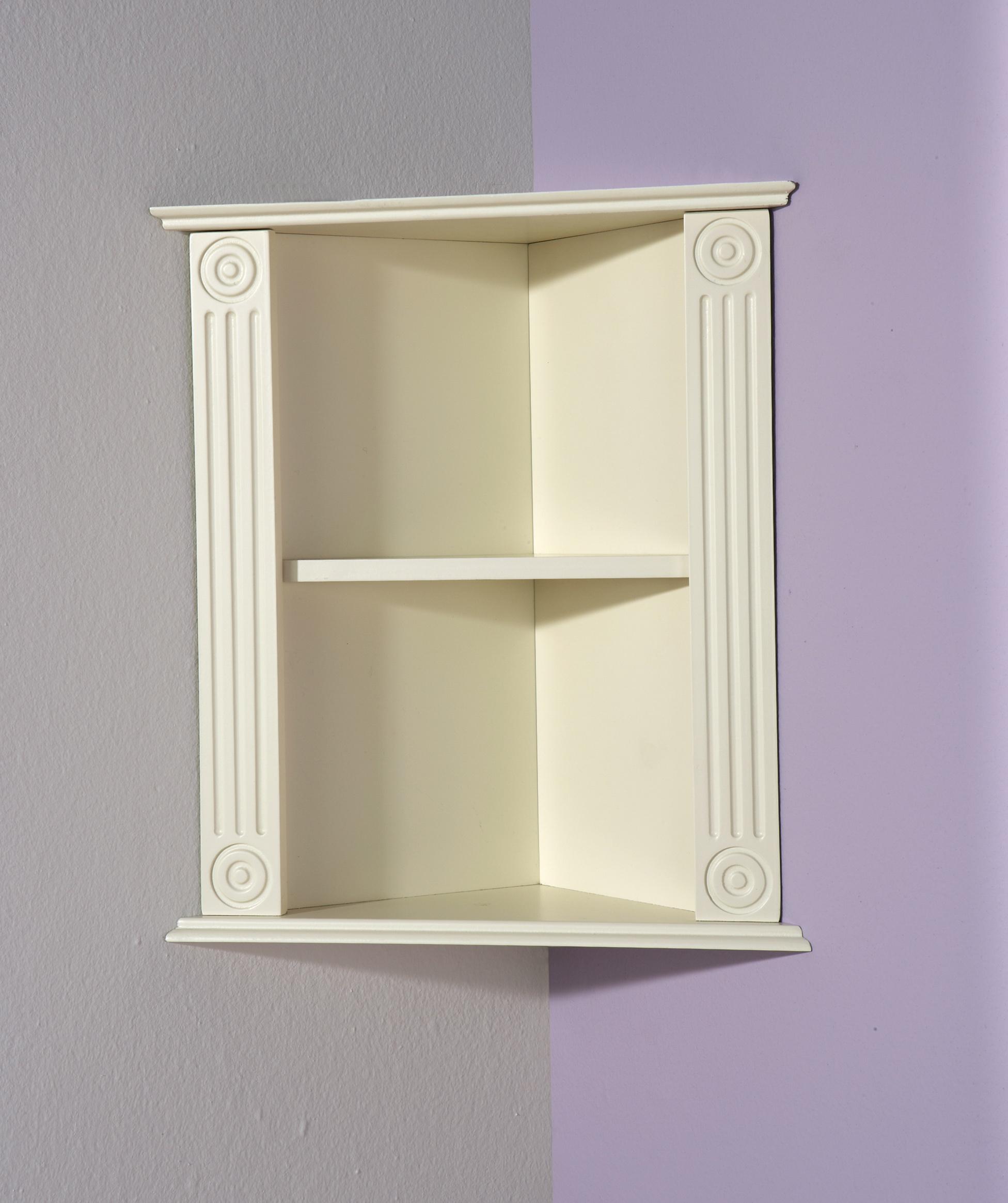 Wall Corner Shelf Designs