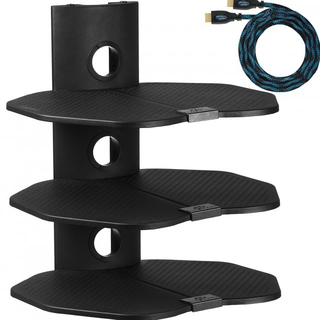 Wall Mount Shelf For Tv