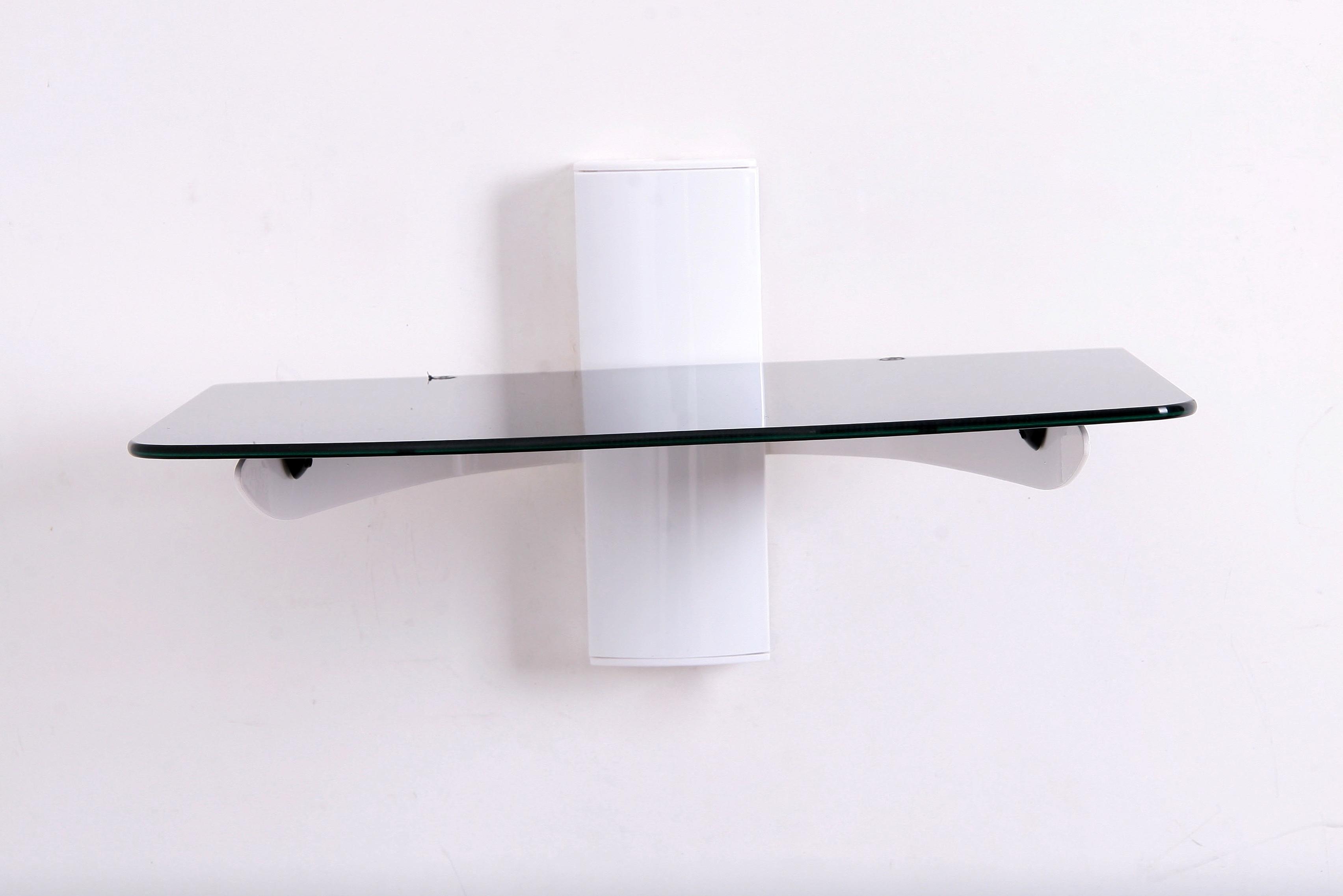 Wall Shelf Ideas For Dvd Player