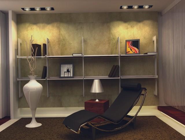 Wall Shelf Ideas Pinterest