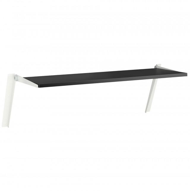 Wall Shelf With Hooks Ikea