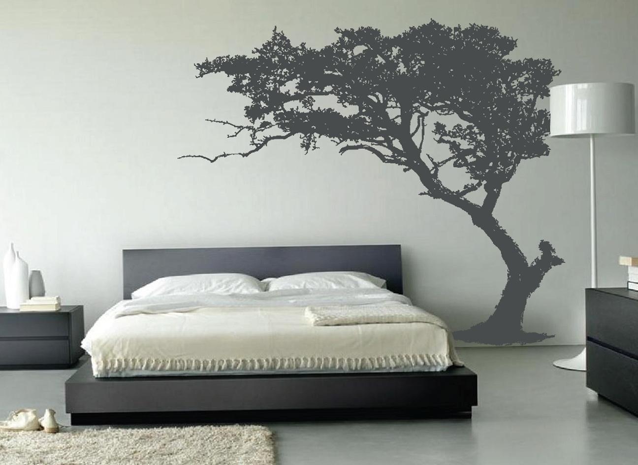 Wall Sticker Art For Bedroom