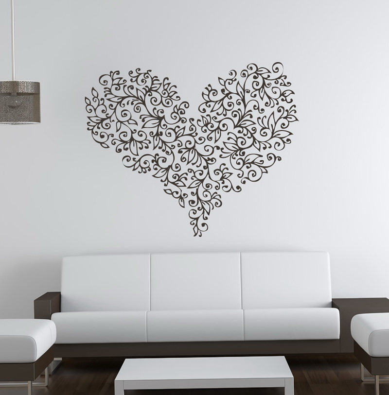 Wall Sticker Art Quotes