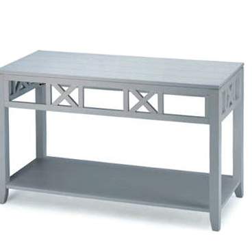 White Sofa Table Walmart