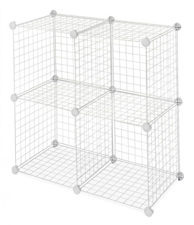 Wire Wall Shelf Walmart
