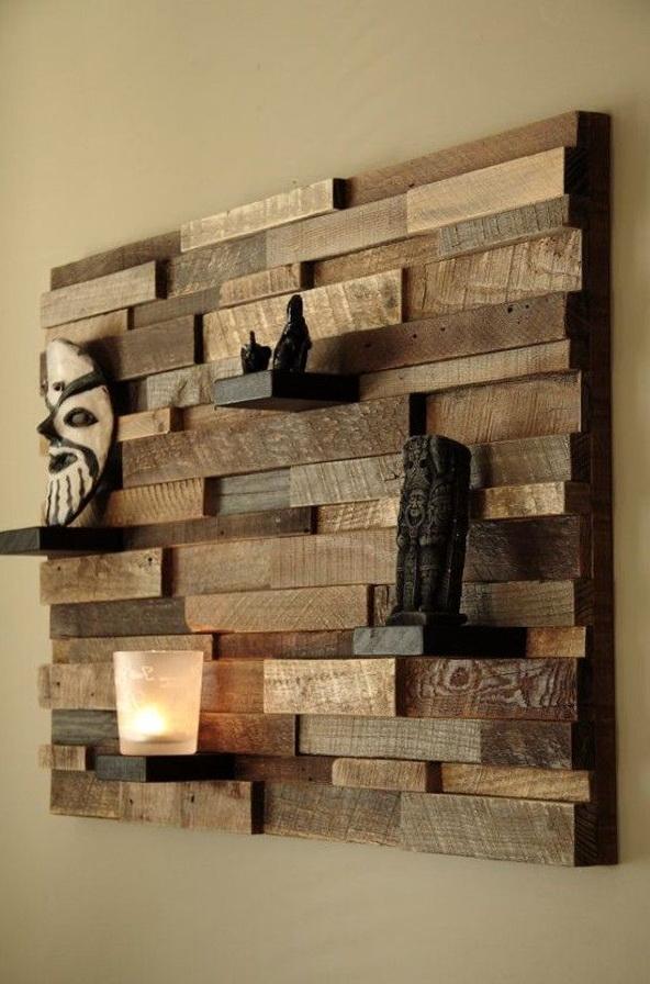 Wood Wall Art Pinterest