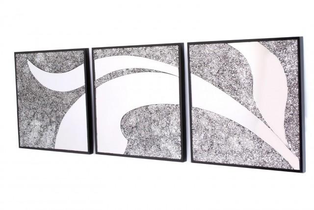3 Panel Wall Art